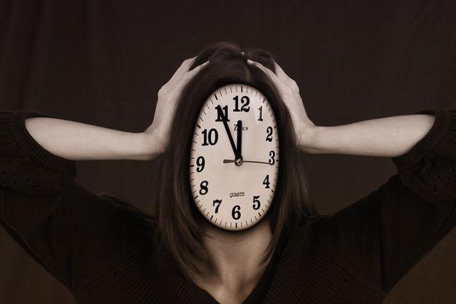 dejar de fumar tiempo